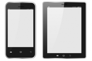 tablet&phone