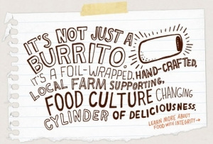 chipotle note